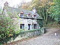 Cottage at Pont Newydd, Llwyngwair - geograph.org.uk - 282317.jpg