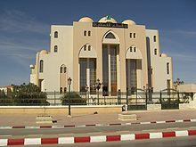 رحلة إلى بسكرة بالجنوب الجزائري 220px-Council_Eradication_Biskra