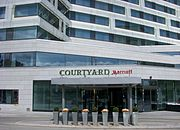 Courtyard Marriot Hotell 2010d.jpg