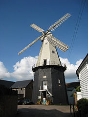 Cranbrook windmill 1
