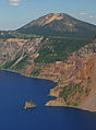 Crater Lake Mt Scott and The Phantom Ship From Garfield Peak.jpg