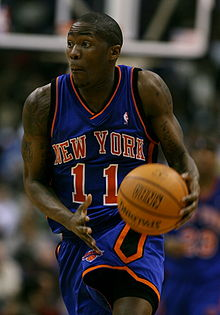 Crawford during his tenure with the New York Knicks 2d99fdade