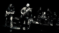 Creedence Clearwater Revisited in concert @ Utah (May 29).jpg