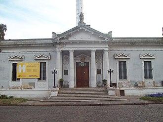 La Chacarita cemetery - Crematorium