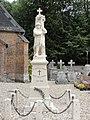 Criquetot-sur-Ouville (Seine-Mar.) monument aux morts 1914-1918.jpg