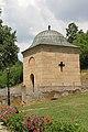 Crkva Svetog Save na Savincu, selo Šarani, opština Gornji Milanovac (8).jpg