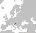 Croatia Israel Locator.png