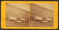 Crosby Block, Main Street, Brattleboro, Vt, by D. A. Henry.png