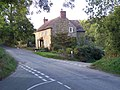 Crossroads At Soudley - geograph.org.uk - 256387.jpg