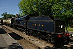 Crowcombe Heathfield railway station MMB 05 88.jpg