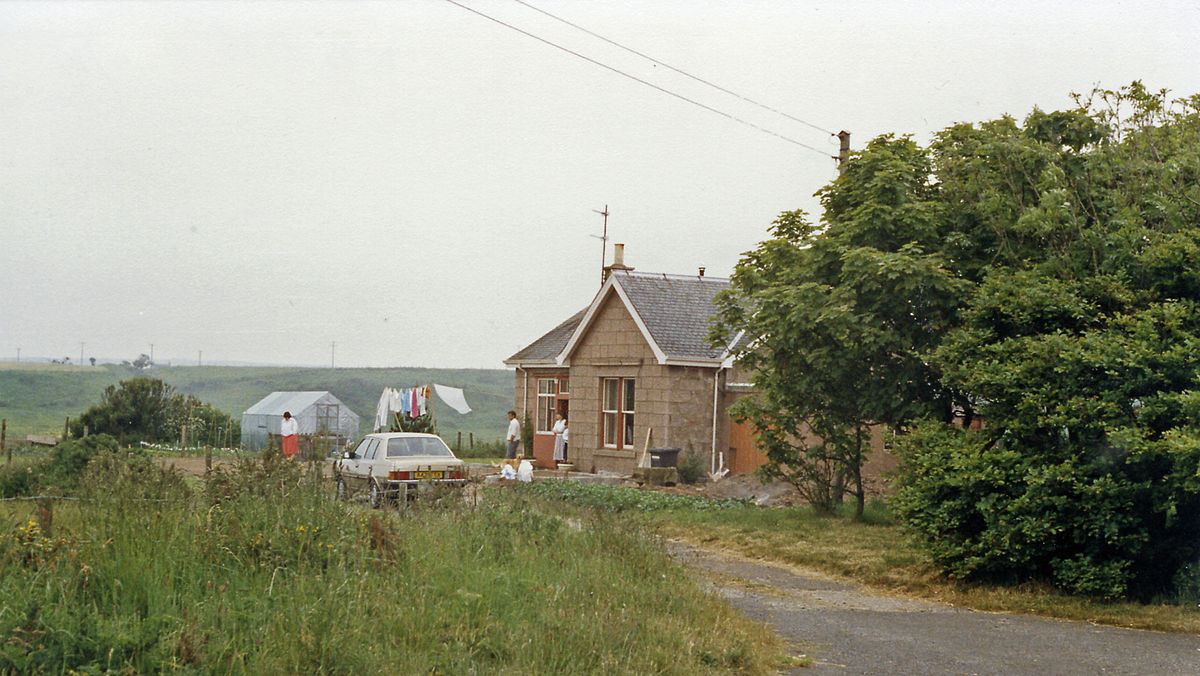 Cruden Bay Railway Station Wikipedia