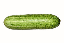 wives with cucumbers Mature