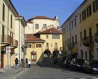Cumiana,  Piedmont, Italy