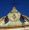 Cuore trafitto, Chiesa dei Sette Dolori.jpg