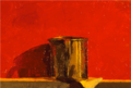Cup against red in golden light by Christopher Willard.png