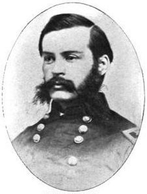 Cyrus Hamlin (general) - Cyrus Hamlin