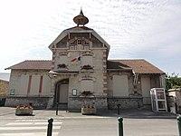 Cys-la-Commune (Aisne) mairie.JPG