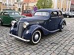 Czech Automobile Praga Piccolo 1939 (2).JPG
