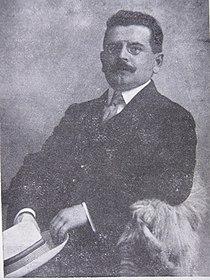 д-р Іляріон Боцюрків