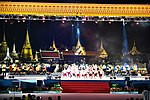D85 5147 Celebration event for Coronation of King Rama X by Trisorn Triboon.jpg