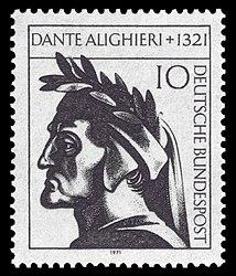 DBP 1971 693 Dante Alighieri.jpg