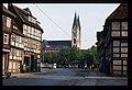 DDR 1981-05. Halberstadt, Deutsche Demokratische Republick (6424226181).jpg