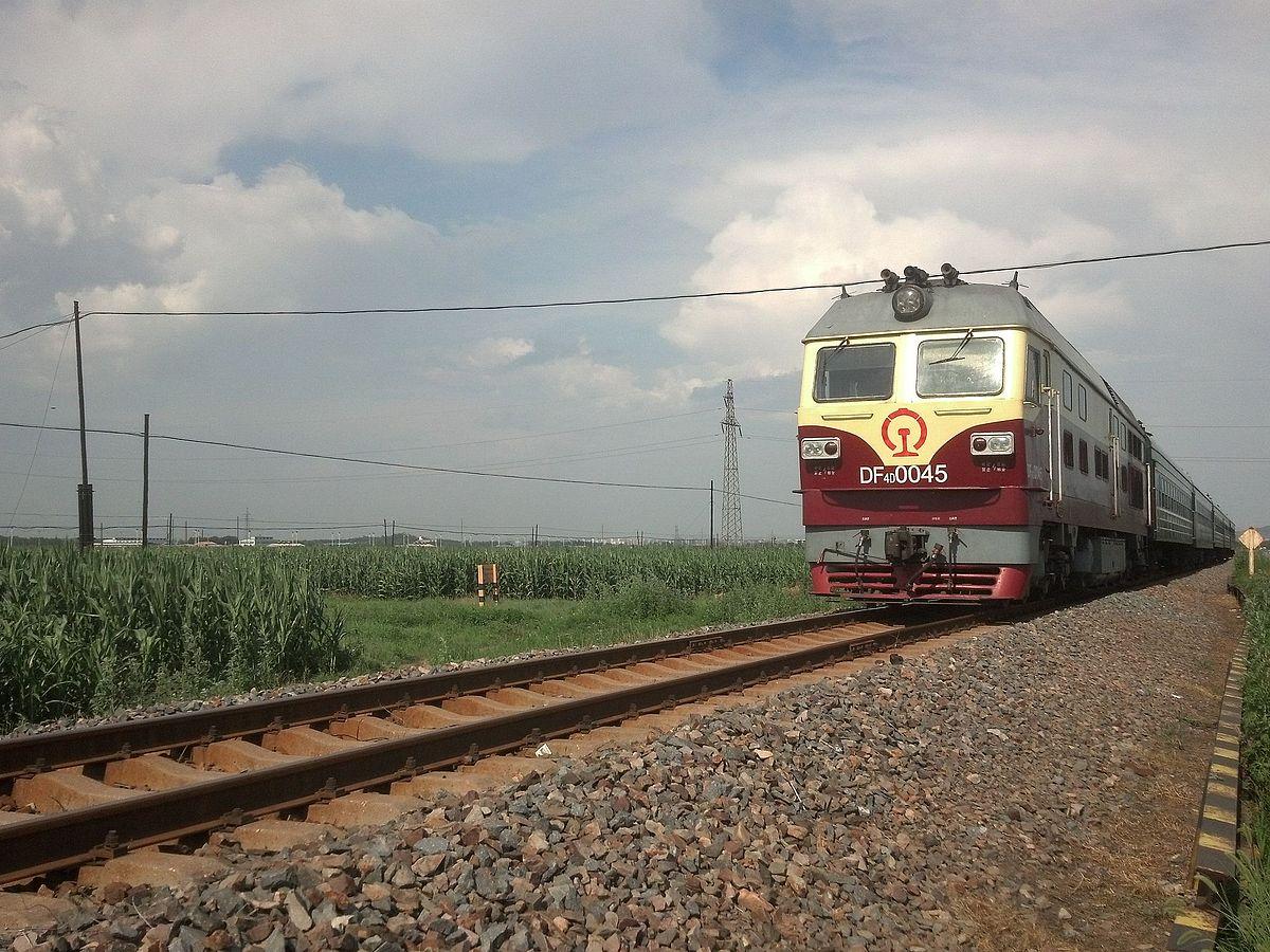 中国铁路售票系统_南票铁路 - 维基百科,自由的百科全书