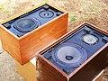 DIY Rebuilt Vintage Magnavox Speakers.jpg