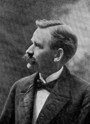 D. M. Martin