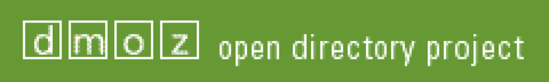 DMOZ Open Directory Project logo.png