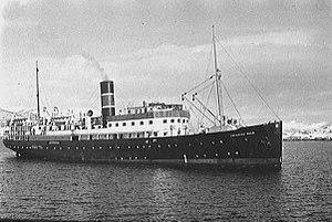 SS Dronning Maud (1925)