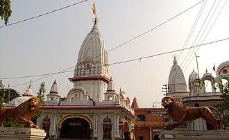Kankhal - Daksheswara Mahadev Temple, Kankhal
