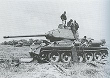 Ogaden War - Wikipedia