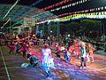 Dança de crianças do ensino fundamental 1 na festa junina do Colégio Padre de Man, Coronel Fabriciano MG.JPG