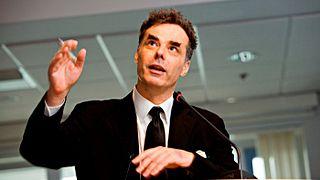 Daniele Archibugi Italian economic and political theorist