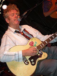 Dan Hicks (singer) American singer-songwriter