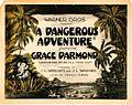 Dangerous Adventure lobby card.jpg