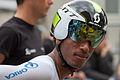 Daniel Teklehaimanot - Critérium du Dauphiné 2012 - Prologue.jpg