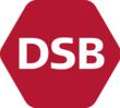 Danske Statsbaner logo2014.png