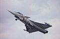 Dassault Rafale A A01 Prototype, Farnborough UK, September 1988. *VIEW NUMBER 15,000 ON 29.4.11* (5589913122).jpg
