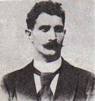 Ignacy Daszyński - Daszyński ca. 1905.