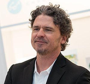 Dave Eggers cover