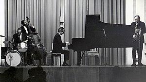 Joe Morello - Image: Davebrubeckquartet 1967a
