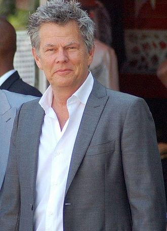 David Foster - Foster in September 2012