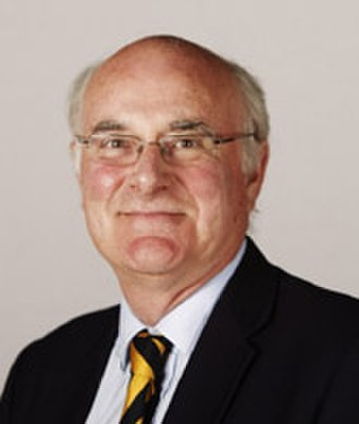 Scottish Parliament election, 2003 - Image: David Mc Letchie MSP20110509