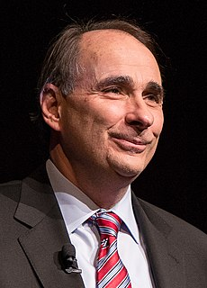 David Axelrod (political consultant) American political consultant