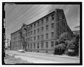David Dunlop Tobacco Factory, 45-127 Old Street, Petersburg, Petersburg, VA HABS VA,27-PET,35-3.tif