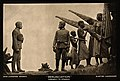 David Livingstone memorial in Blantyre; Livingstone bidding Wellcome V0018874.jpg