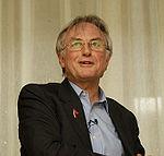 Richard Dawkins en 2008