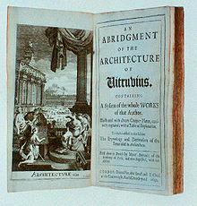 VITRUVIUS 10 LIBROS ARQUITECTURA EBOOK